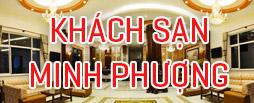 Khách sạn Minh Phương Sóc Trăng